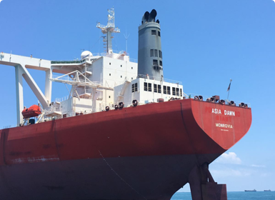 Heidmar - Global Tanker Operator